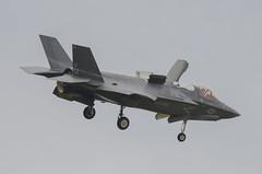 F35 Lightning II (John Freckelton) Tags: fairford riat f35 totterdown internationalairtattoo lightningii riat2016