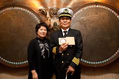 IMO Award for Exceptional Bravery at Sea (imo.un) Tags: bravery imo braveryaward2011