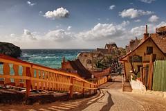 Fishing village (Mr.Pixel) Tags: sea village malta explore 3000v120f