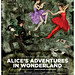 Alice's Adventures in Wonderland Official Poster 2010 © ROH 2010