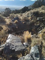 mine (rundixie) Tags: nevada sage mines carsonvalley carsoncity gardnerville stayoutstayalive