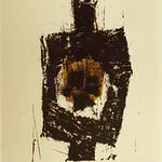 "<b>Untitled</b><br/> Raoul Ubac (1910-) ""-untitled-"" Lithographic Poster, 1958 LFAC #1994:04:11<a href=""http://farm8.static.flickr.com/7144/6438568335_35f4afa101_o.jpg"" title=""High res"">∝</a>"