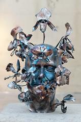 Marc Quinn - Carbon Cycle, 2008 (de_buurman) Tags: sculpture art kunst beelden sculptuur exhibit exhibition nikkor marcquinn tentoonstelling 18200mmf3556gvr allrightsreserved museumbeeldenaanzee nikond300 debuurman edjansen