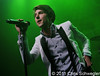 Hot Chelle Rae @ 98.7 AMP Live Kringle Jingle, The Fillmore, Detroit, MI - 12-03-11