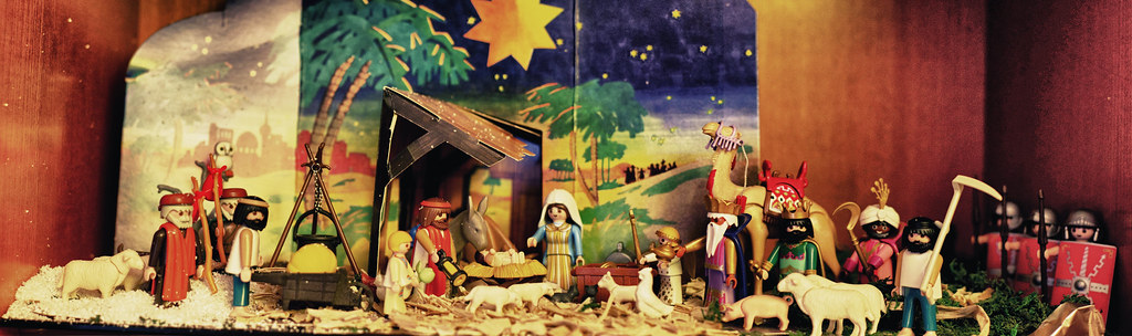 The worlds best photos of belen and mary flickr hive mind playmobils nativity diorama guailon79 tags snow cold roma saint joseph star solutioingenieria Images