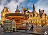 Hotel de ville de Paris (A.G. Photographe) Tags: longexposure paris france french hotel 1 nikon raw hoteldeville ag capitale nikkor fx manège hdr mairie parisian carrousel francais anto photographe xiii 2470 hdr1raw bw110 d700 agphotographe