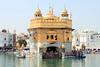 Shri Harmandir Sahib [Golden Temple] | Amritsar, Punjab, India (Sandeep Uppal) Tags: india canon temple 50mm golden 14 sikh sahib punjab amritsar punjabi singh khalsa harmandir kaur khanda sarowar t2i