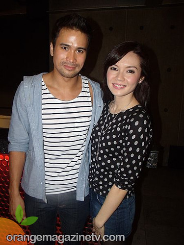 Who is sam milby dating now