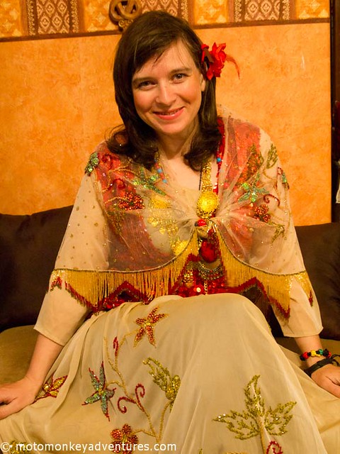 Being A Kurdish Princess Motomonkey Adventures