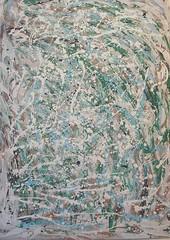 chilly (divedintopaint) Tags: ferrara astratto quadri espressionismo dived informale neoprimitivismo