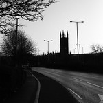 Skyline with St. Mary's thumbnail