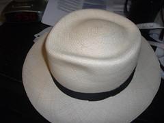 October302010 019 (panamaecuador) Tags: ecuador hats panama paja cuenca panamahats montecristi toquilla october302010