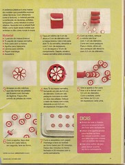 PAP (nicegues) Tags: flores pap fazer massinha botões