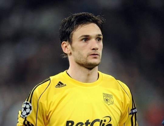 Hugo lloris - Olympique Lyonnais