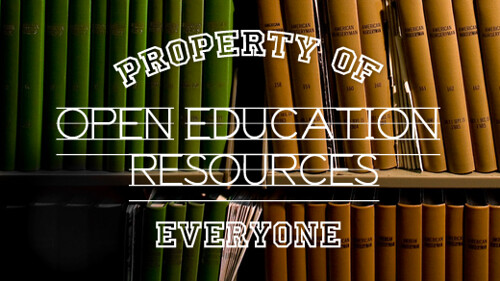On open educational resources -- Beyond by opensourceway, on Flickr