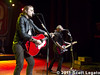 Gloriana @ Royal Oak Music Theatre, Royal Oak, MI - 12-21-11