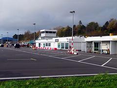 Airport Apron (Little Boffin (PeterEdin)) Tags: travel lumix scotland flying airport alba dundee gates terminal passengers apron runway dnd checkin ecosse panasoniclumix dundeeairport dunde departuregates dmctz3 tz3 panasonictz3 panasonicdmctz3 egpn thankyouforflickr airportapron dùndè