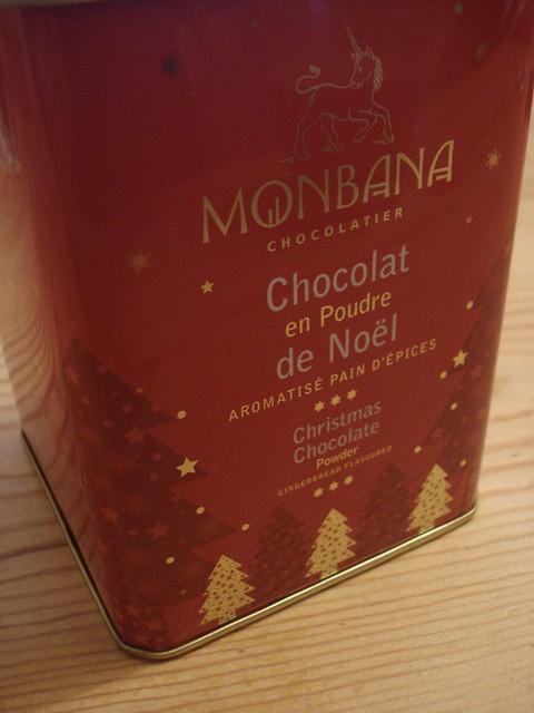 23 - Douceur sucrée, une RECETTE de Noël + 225/365