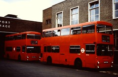 1773 (togetherthroughlife) Tags: bus london 45 camberwell 185 dms1424 dm1781