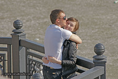 Love Story - Ishim River - Astana Kazakhstan (www.cevatzade.com) Tags: travel panorama love river photography photo gallery foto image story photograph kazakhstan astana independencesquare  ishim     almatykazakhstan kazakhgirl    qazaqstan kazakhgirls ishimriver  wwwcevatzadecom ahmetcevatzade ahmadrezajavadzadeh  beautifulkazakhgirl  monumentrepublicsquare   beautifulkazakhgirls