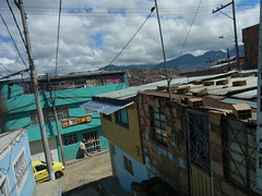 Ciudad Bolívar - Bogotá * (Sterneck) Tags: bogotá ciudad bolívar favela slum ciudadbolívar zona19