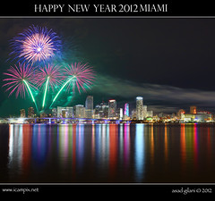 Happy New Year 2012 Miami (iCamPix.Net) Tags: niceshot fireworks happynewyear 2012 watsonisland gelukkignieuwjaar bonneanne eingutesneuesjahr bonanynou prostneujahr godtnytr sel