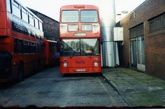 4740BN A740 NNA - Crook Street (Leyland Bus) Tags: buses manchester greater withdrawn gmt gmpte firstmanchester gmbuses northerncounties ncme leylandatlantean boltondepot an68 crookstreet