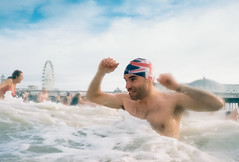 do it for blighty (lomokev) Tags: christmas winter sea portrait people beach water sport swimming swim pier crazy nikon brighton kodak wave ferriswheel swimmers unionjack unionflag portra brightonpier palacepier nikonos kodakportra400 kodakportra deletetag nikonosv nikonos5 christmasdayswim brightonswimmingclub swimminghat nikonosfive swmmingclub posted:to=tumblr brightonwheel brightono christmasdayswim2011 roll:name=120104nikonosvportra file:name=120104nikonosvportra08
