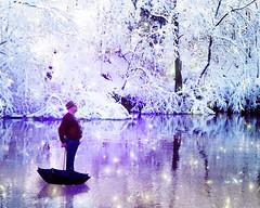 Michael Poppins Winter Adventure