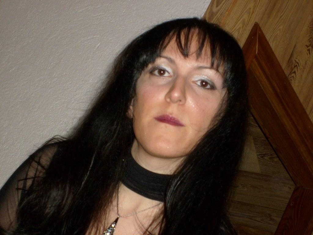 Silvia Conti Nude Photos 78
