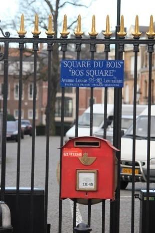 Square des Bois 7