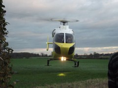 Essex & Herts Air Ambulance - G-EHAA (Chris' Transport Pics) Tags: life road uk november blue light england film speed hospital lights 22 chopper bars pix fuji accident threatening air united explorer fine 911 blues samsung kingdom ambulance medical explore helicopter motorbike health national nhs finepix page trust and fujifilm service hd saving emergency 13 medic paramedic savers 112 essex siren 2012 999 parsonage herts twos strobes lightbars rotators md902 vluu takely pl81 pl90 sl630 leds gehaa s2750