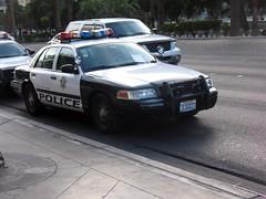 NV - Las Vegas Metropolitan Police Department