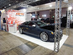 APR Japan - Tokyo Auto Saloon - 2012