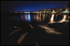 Redondo Beach (Konaflyer) Tags: ocean art beach water nikon long exposure shore redondo breakwater nd110 d7000 promoteremotecontrol markpatton