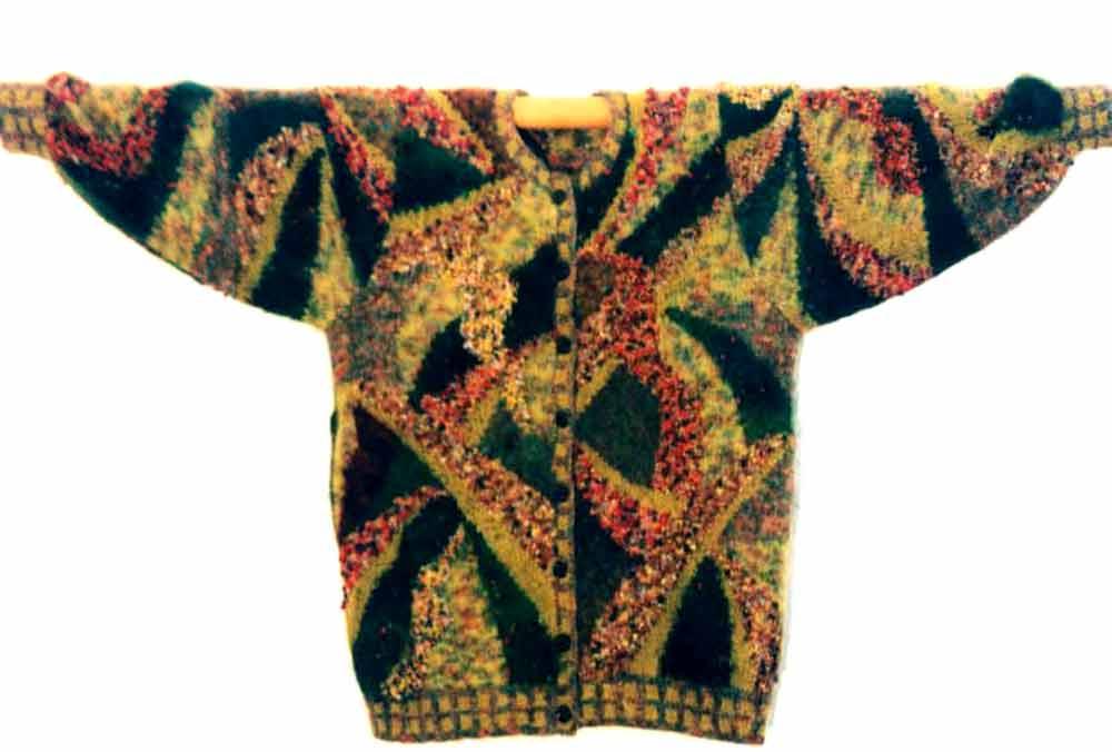 Knitting Intarsia : Intarsia knits knot just knitting