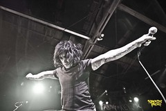 Falling In Reverse (Squeeze Photography) Tags: music falling reverse in