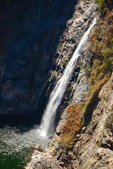 Water fall Bharachukki (Karnataka, India). (Chhapolia) Tags: travel waterfall high bangalore scenic karnataka mysore bharachukki manohar chhapolia
