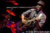 Keb' Mo' @ Royal Oak Music Theatre, Royal Oak, MI - 01-20-12