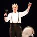 Hamlet: Premi�re