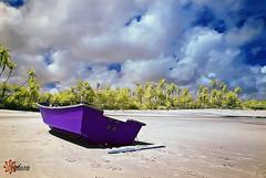 I'm not abandoned (SunnySakura) Tags: color studio landscape ir nikon infrared terengganu beachscape irfilter d3000 sunnysakura sakuraphotographic