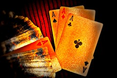 MAGIC with CARDS>> by Diganta Bandopadhyay (Diganta Bandopadhyay) Tags: playing by cards with bandopadhyay diganta