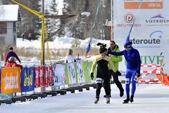 _AGV7155 (Alternatieve Elfstedentocht Weissensee) Tags: oostenrijk marathon 2012 weissensee schaatsen elfstedentocht alternatieve
