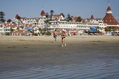 Pacific Beach and Hotel Del Coronado (230) (Bill in DC) Tags: california ca sandiego hotels coronado 2008 femmes hoteldelcoronado eos5d