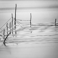 ebb tide (backroom.angel) Tags: longexposure square mono scotland blackwhite canon85mm18 innamoramento visionquality hightecprostop10