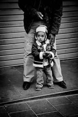 Worried (Daria Angeli) Tags: winter face israel kid december market expression candid jerusalem streetphotography blackdiamond 2011