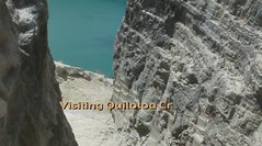 Laguna Quilotoa (Scott Holcomb) Tags: volcano video ecuador andes craterlake cotopaxi pramo lagunaquilotoa sonyhdrsr12 imovieedit carlzeiss1849588variosonnar tiffen37mmuvprotector