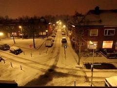 Weerfoto maandag 30 januari 2012 (Omroep Brabant) Tags: sneeuw breda brabant weer omroepbrabant seizoenen weerfotos weerfoto wwwomroepbrabantnl brabantseseizoenen