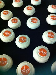 Edge Initiative cupcakes (TechSoup for Libraries) Tags: dallas library libraries cupcake edge ala session midwinter benchmarks librariesandlibrarians techsoup iniative techsoupglobal alamw12 edgeinitiative