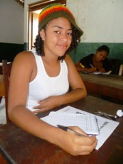 Education for Success Short Vocational Courses 2012: Ecotourism 2 (FADCANIC) Tags: nicaragua williamscollege lagunadeperlas saih unanlen fadcanic pearllagoonacademyofexcellence indigenousandafrodescendents